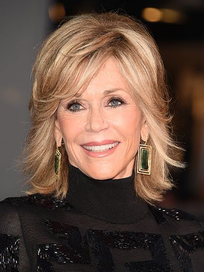 The Top 10 Haircuts for Women in Their 60s--and Beyond: Anti Aging: allure.com