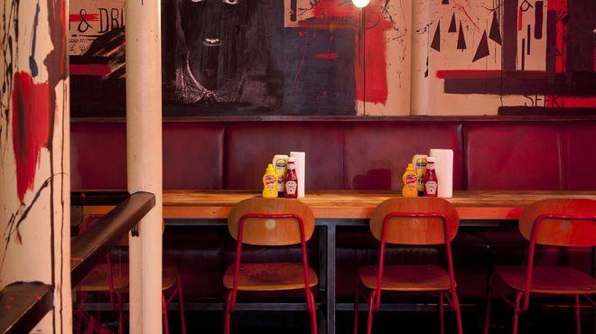 Meat Liquor | 74 Welbeck Street W1G 0BA | Restaurants and cafés | Time Out London