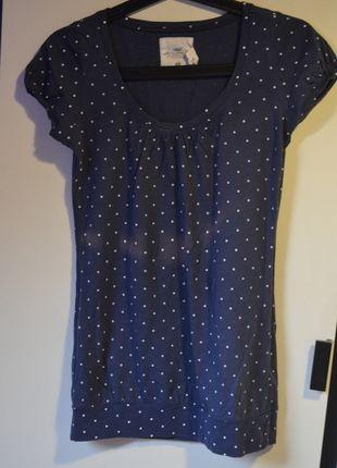 Kup mój przedmiot na #Vinted http://www.vinted.pl/kobiety/bluzki-z-krotkimi-rekawami/8125071-bluzka-z-krotkim-rekawkiem-w-kropki