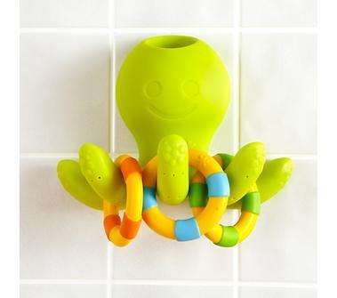 Kids' Bath Gear: Kids' Octupus Bath Toy Storage