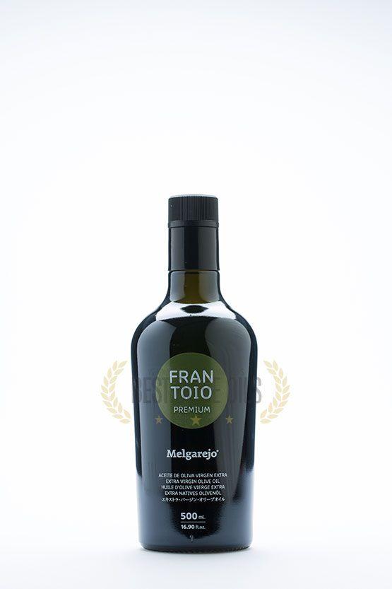 Melgarejo Frantoio Premium - one of the World's Best Olive Oils!