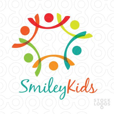 SmileyKids | StockLogos.com