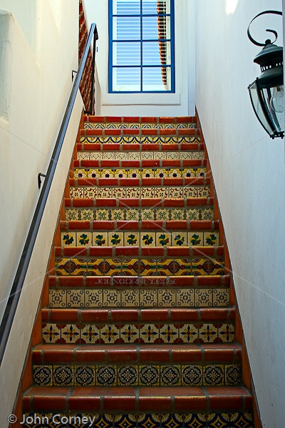 112 Best Tile Stair Risers Images On Pinterest Tiles