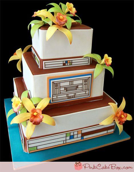 1000+ images about Wedding Cake, Art Deco, Nouveau on ...