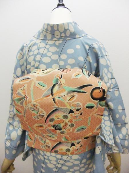 original kimono and obi
