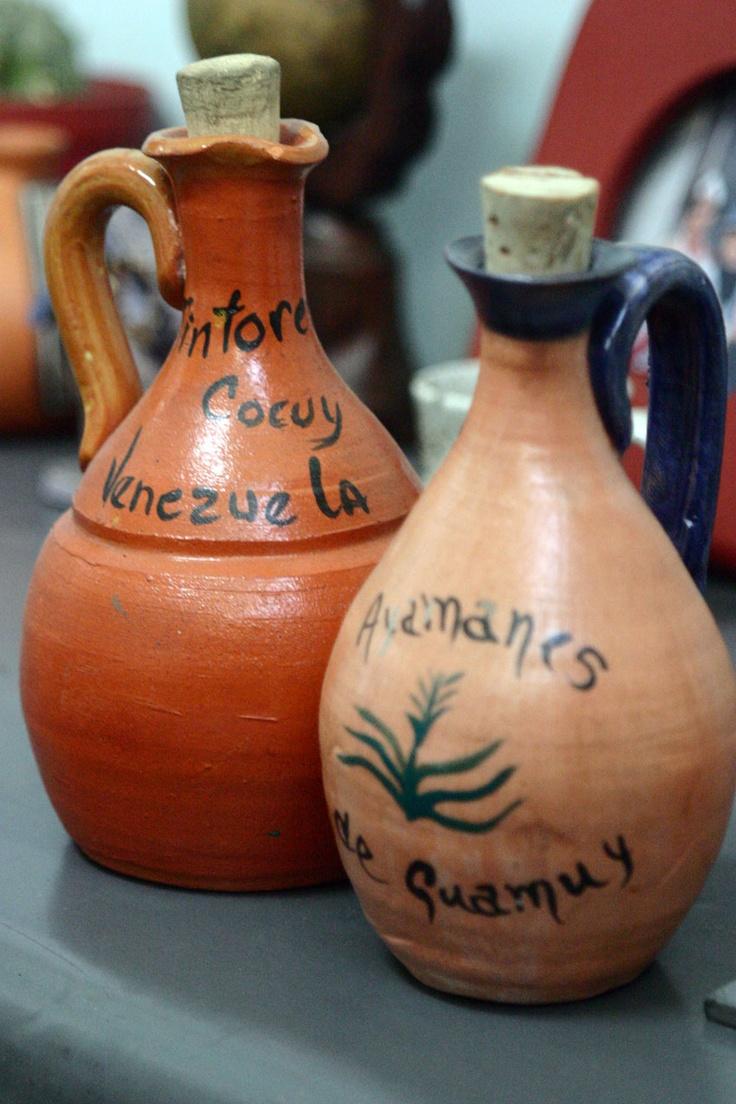 Bebida de mi tierra, Cocuy de penca. Como el tequila mexicano, o mejor.