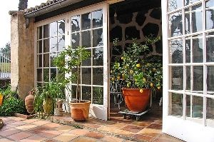 Gardenplaza - Die perfekte Verbindung zwischen dem Außen und dem Innen