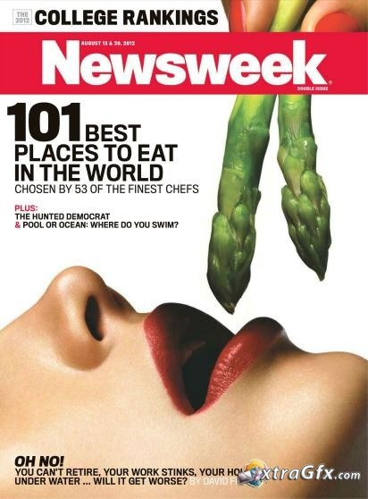 "Newsweek August 2012 - Google Search (Newsweek and their ""classy"" cover, don't know if they're trying to talk about food or something else here...) Anyway not exactly a cover you want to display in the library. :): Magazine Covers, Newsweek Cover, Food Porn, Hey Newsweek, Asparagus, Magazines, Newsweek S Cover, Controversial Covers"