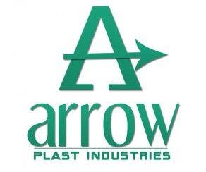 Logo Design for Arrow Industries