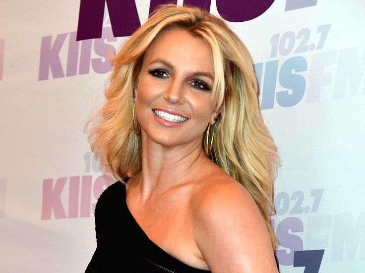 Gretchen loves to work out to anything by Britney Spears