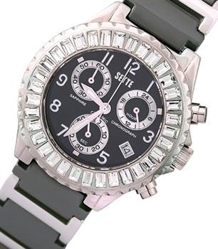 SETTE Saat - SC760SB Bayan Kol Saati | Saat - Bayan | Lelaq.com Takı, Swarovski Kolye, Küpe, Yüzük, Bileklik, Bros, Aksesuar Ürünleri