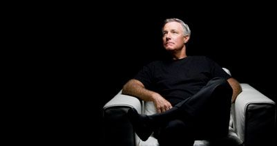 """[FILM] Tommy Bowden: """"Coaching football is a series of peaks and valleys."""" #iamsecond #LiveSecond #Work"""