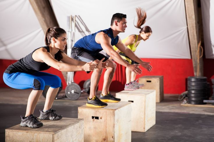 What's More Beneficial: Steady-State or High Intensity Cardio? ‹ Hello Healthy