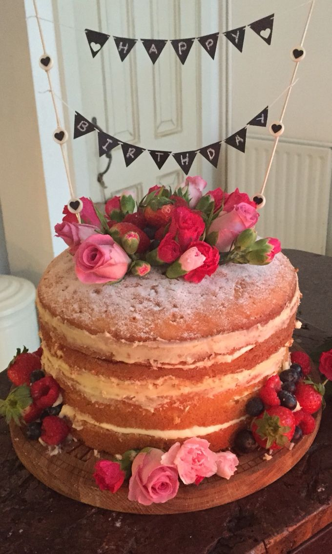 17 best ideas about victoria sponge cake on pinterest