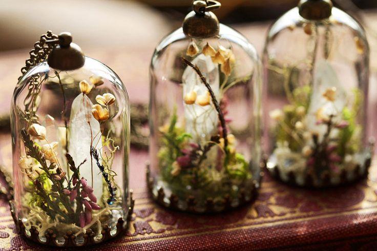 Kay Bells joyas plantas terrario 2