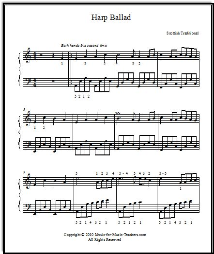 352 Best Piano Music Images On Pinterest Music Notes Sheet Music