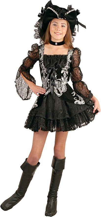 Pirate Costumes for Girls Page Two | Halloween Wikii