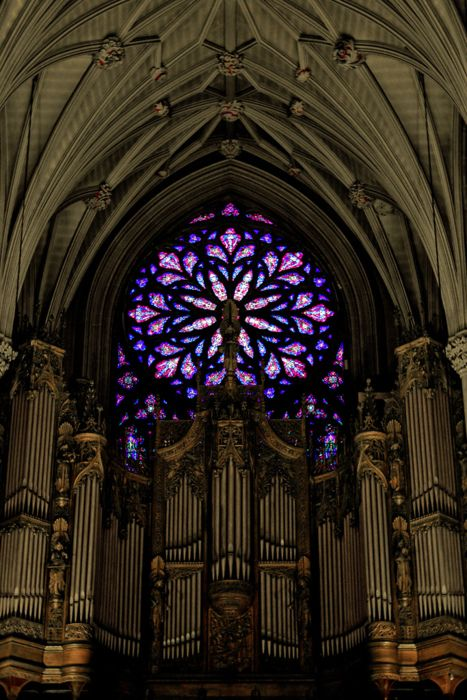 25 best ideas about st patrick church on pinterest st for Gothic cabinet craft new york ny