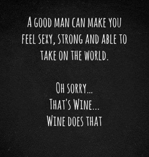 yea it's wine
