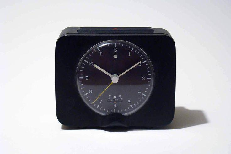 49 best Design images on Pinterest | Dieter rams, Alarm clock and ...