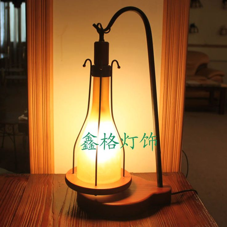 Cheap Table Lamps on Sale at Bargain Price, Buy Quality light blue table lamp, bar table light, bar room lights from China light blue table lamp Suppliers at Aliexpress.com:1,Voltage:220V 2,Is Bulbs Included:No 3,Technology:painted scrub 4,Light Source:Incandescent Bulbs 5,Body Material:Wood,Glass