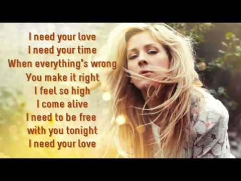 All You Need Is Love Lyrics