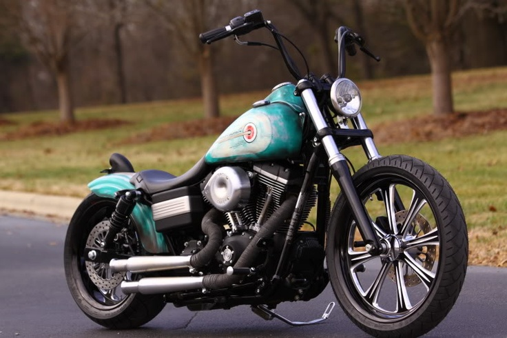 103 Best Images About Harley On Pinterest Street Glide