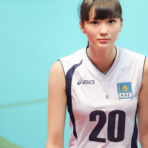 Subhanallah Sabina Altynbekova(^。^)〆