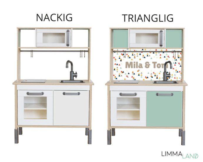 66 best ikea hack - duktig kinderküche images on pinterest,