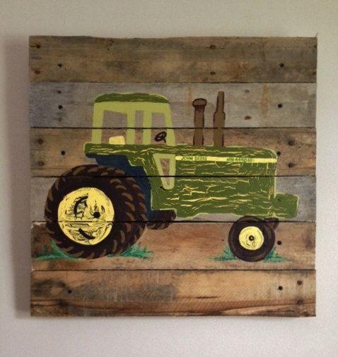 best 25+ boys tractor room ideas on pinterest