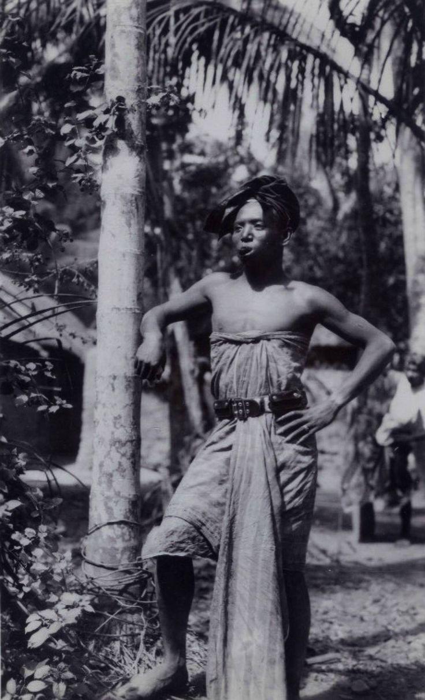 Bali. Circa 1920.