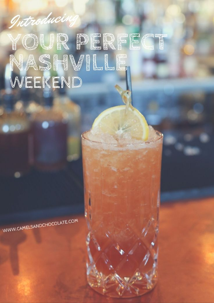 As the majority of emails I receive from blog readers are often pleas of help to plan the perfect Nashville weekend, I figured I'd share with you what I got up to while friends from New York were visiting. This is my guide to a perfect Nashville weekend: All the best places to Eat, Drink and Take Photos in Music City. Nashville at its best! | Camels and Chocolate