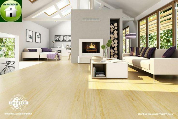#deski,#podłogowe,#bambus,#natur,#olejowane,#GLOBALWOOD,