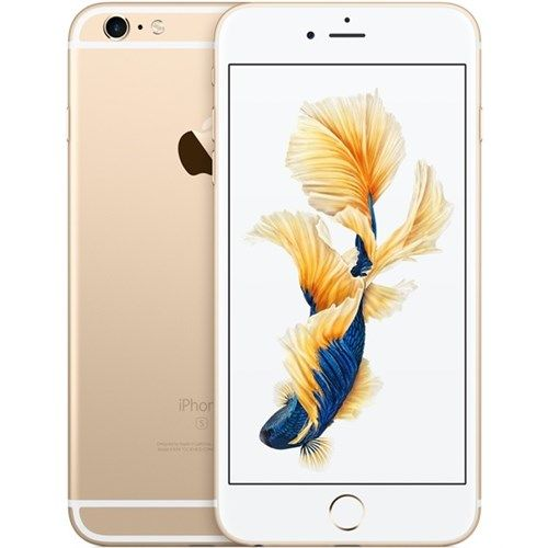Apple iPhone 6S 16 GB Gold (Apple Türkiye Garantili) ::