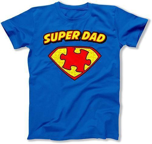 MENS - Super Dad - DN-435