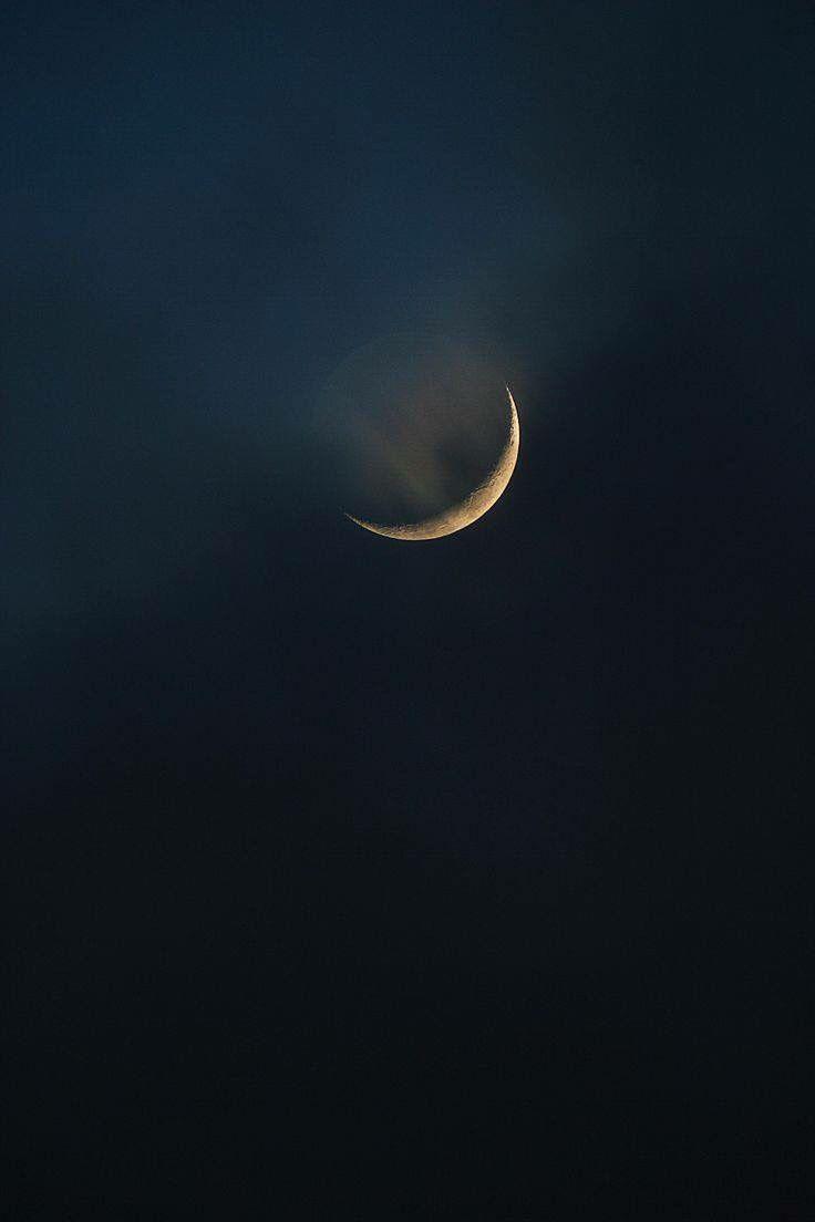 crescent ~new moon