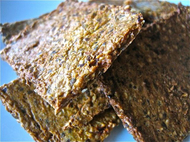 Best Snackers (and Breese) Ever | Meghan Telpner Nutritionista