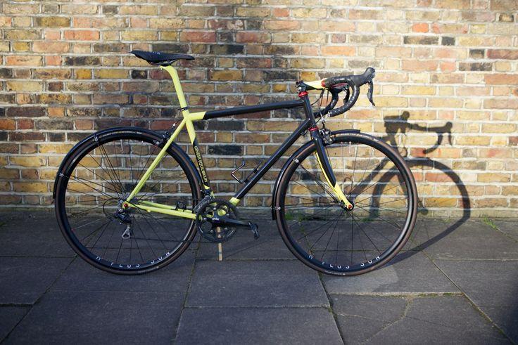 Armourtex Cycles London