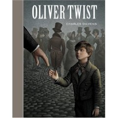In 1968, the movie Oliver!, based on the book Oliver Twist by Charles Dickens, won the Academy Award for Best Picture. A dark, satiric story of the social ills of Victorian London focusing on a young orphan who becomes caught up with a gang of criminals.