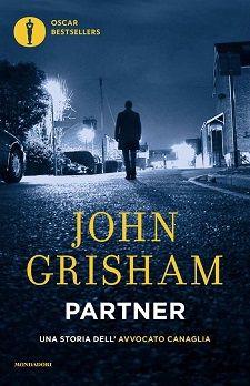 #HoLetto #partner di John #Grisham  http://www.chiscrive.eu/partner/  #romanzo #recensione #lettura