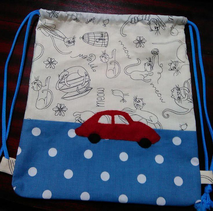 boy bag
