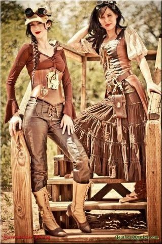 #steampunk repinned by rebelmouse.antidoteco.com