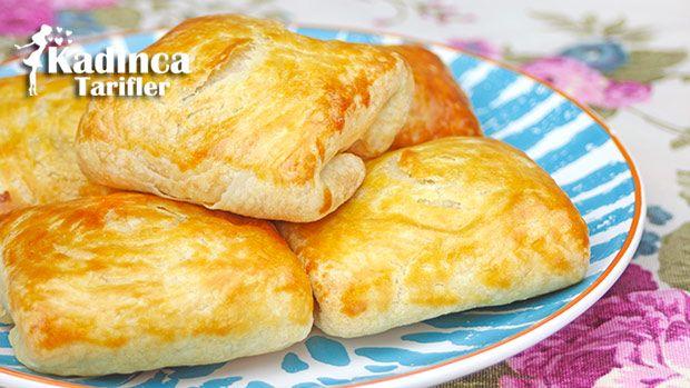 Samsa Böreği Tarifi nasıl yapılır? Samsa Böreği Tarifi'nin malzemeleri, resimli anlatımı ve yapılışı için tıklayın. Yazar: AyseTuzak