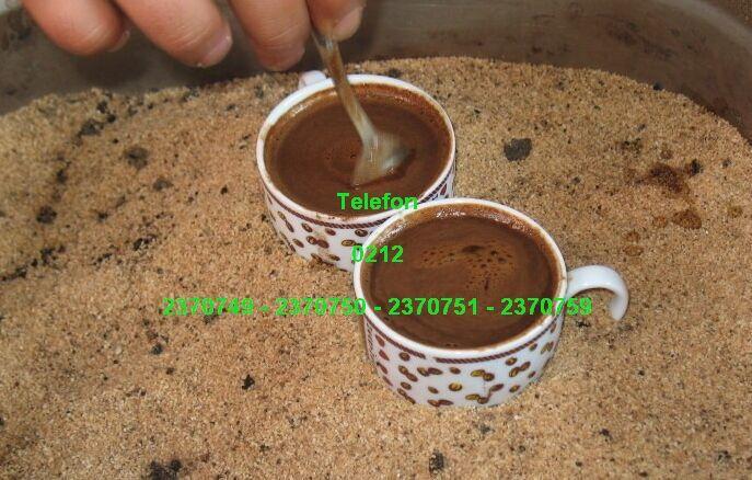 En kaliteli kumda kahve makinasi kum icinde kozde kahve mangaliyla fincanda kahve pisirme makinesi modellerinin en uygun fiyatlarıyla satış telefonu 0212 2370749