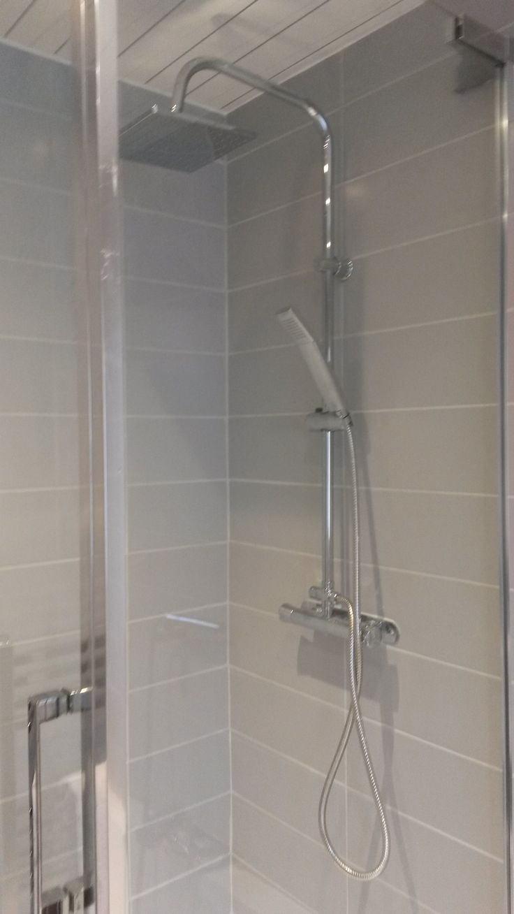 another shower example
