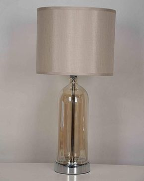 Fawley Glass Table Lamp