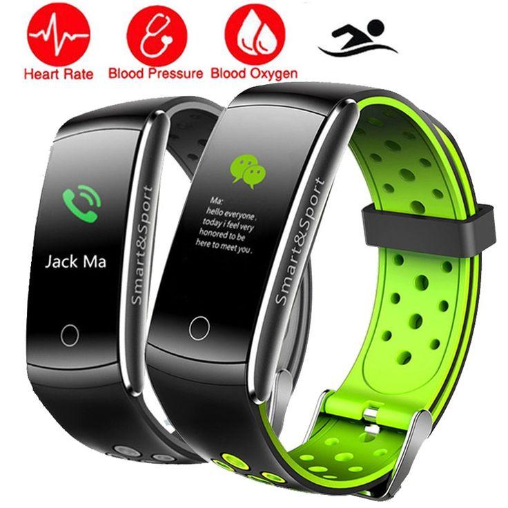 Discount liwhealth bluetooth smart watch swim ip68