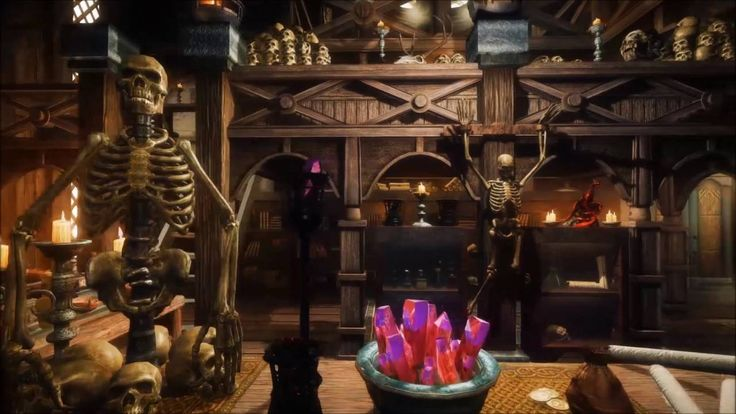 A Quick Skyrim Trailer I Made with 400 Mods #games #Skyrim #elderscrolls #BE3 #gaming #videogames #Concours #NGC