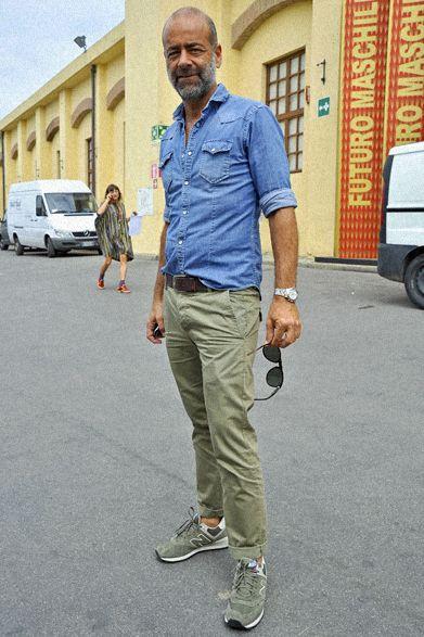 Shirt Style
