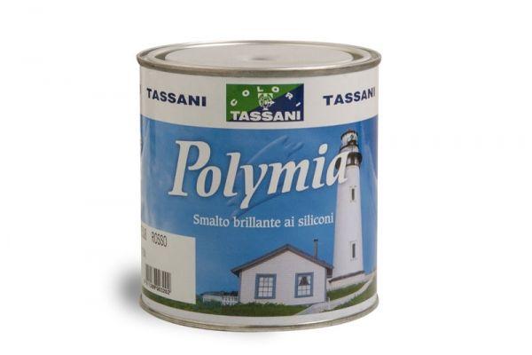 Polymia, lo smalto Tassani per la protezione dei supporti in legno e ferro